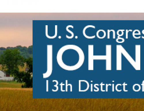 Weekly Update From Congressman Joyce: May 12, 2019