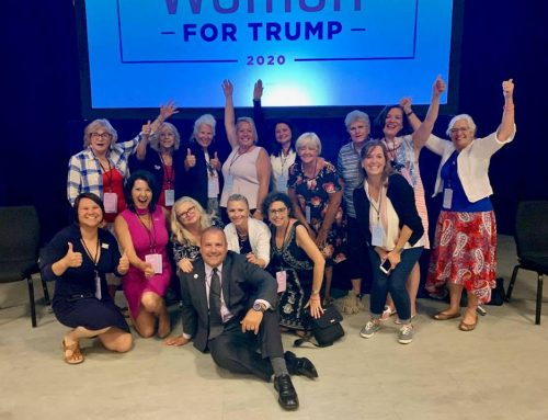 Women for Trump Kickoff Rally in PA 7/16/2019