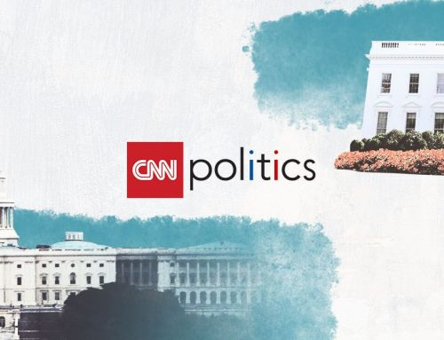 CNN 2020 Presidential Race Panel Discussion in Adams County